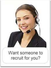 Recruiting Assistance